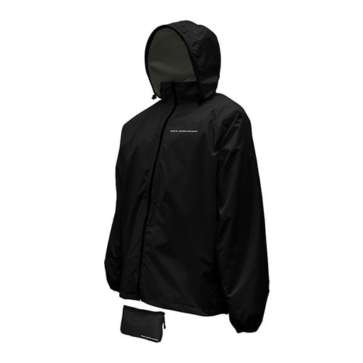 Rainsuits Waterproof Pack Jacket