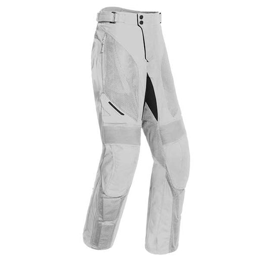 FIELDSHEER HIGH TEMP MESH WOMENS PANTS MEDIUM SILVER
