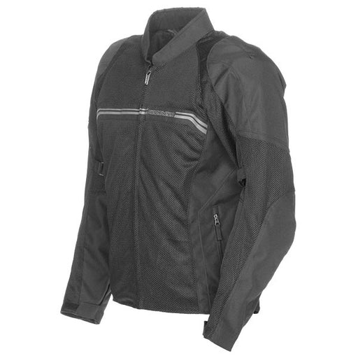 Fieldsheer Men's High-flow Mesh 2.0 Jacket