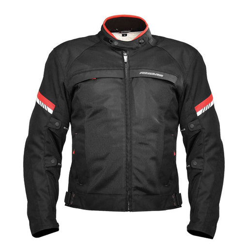 Fieldsheer Men's Moto Morph Mesh Jacket