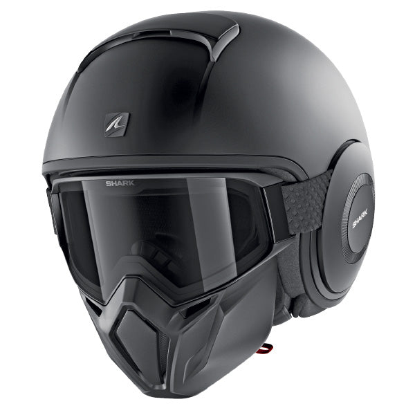 Shark Street Drak Open Face Helmet