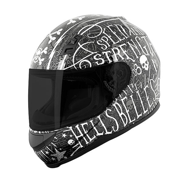 Speed And Strength, Hell's Belles™ SS700 Helmet