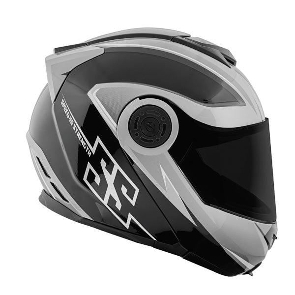 Speed And Strength, Fast Forward™SS1710 Modular Helmet