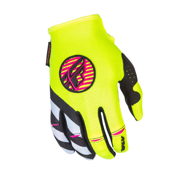 Fly Racing Kinetic Ladies Glove
