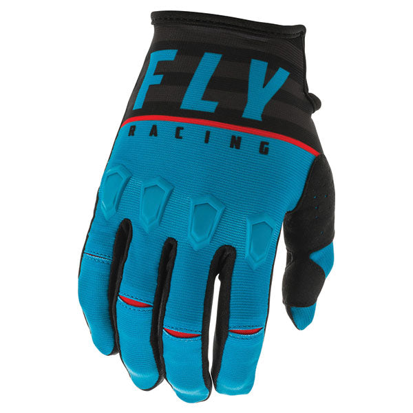 Fly Racing Kinetic 120 Glove Blue/Black
