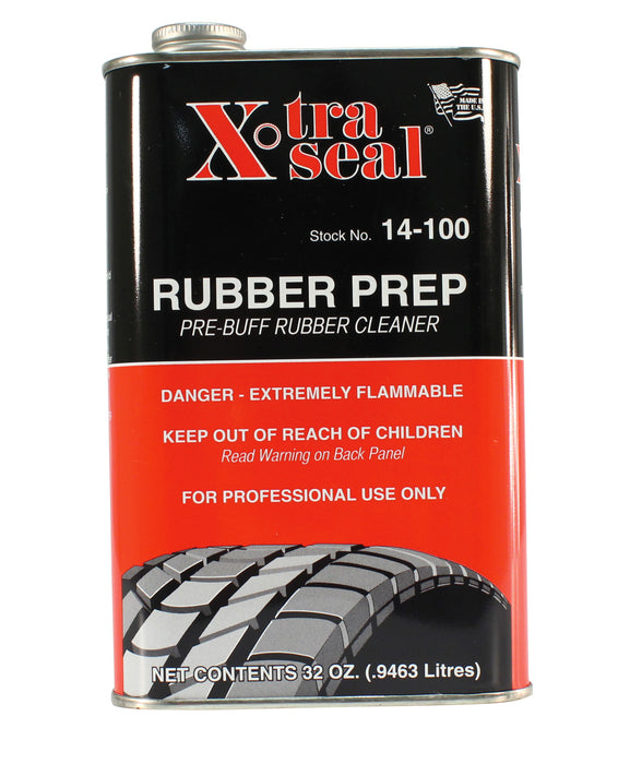 TUBES & ACCESSORIES Liquid Tire Buffer & Cleaner