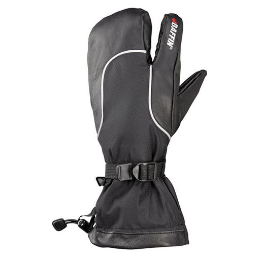 BAFFIN THROTTLE GLOVE SIZE XL BLACK