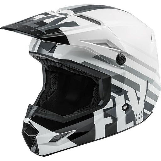 Fly Racing Kinetic Thrive MX Helmet