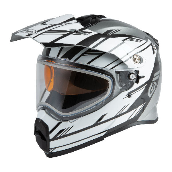 Gmax AT-21S Epic Dual Sport Helmet