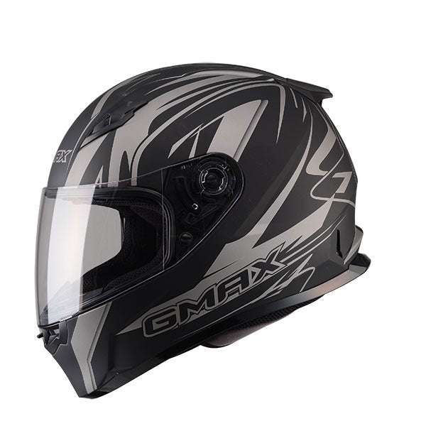 GMax FF49 Full Face Motorcycle Helmet