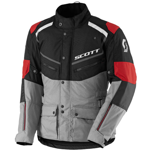 Scott Turn ADV DP Textile Motorcycle Jacket