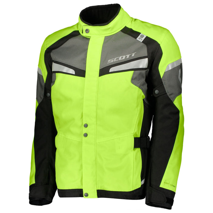 Scott Storm DP Motorcycle Men's Jacket