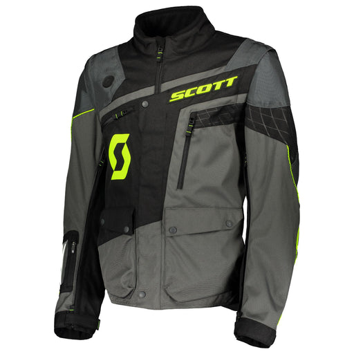 Scott 350 ADV Motorcycle Jacket