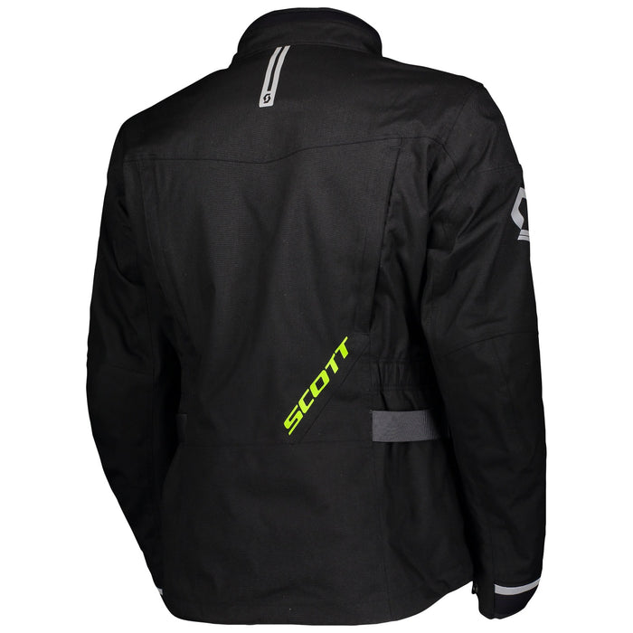 Scott Voyager Dryo Motorcycle Jacket