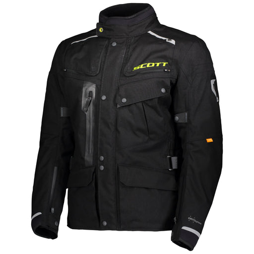 Scott Voyager Dryo Women's Motorcycle Jacket