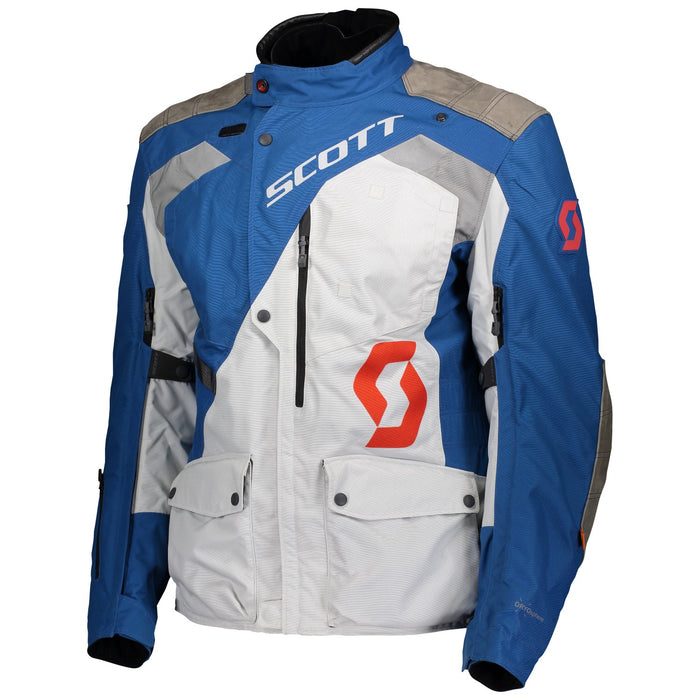 Scott Dualraid Dryo Men's Jacket