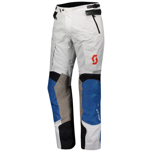 Scott Dualraid Dryo Motorcycle Men's Pants