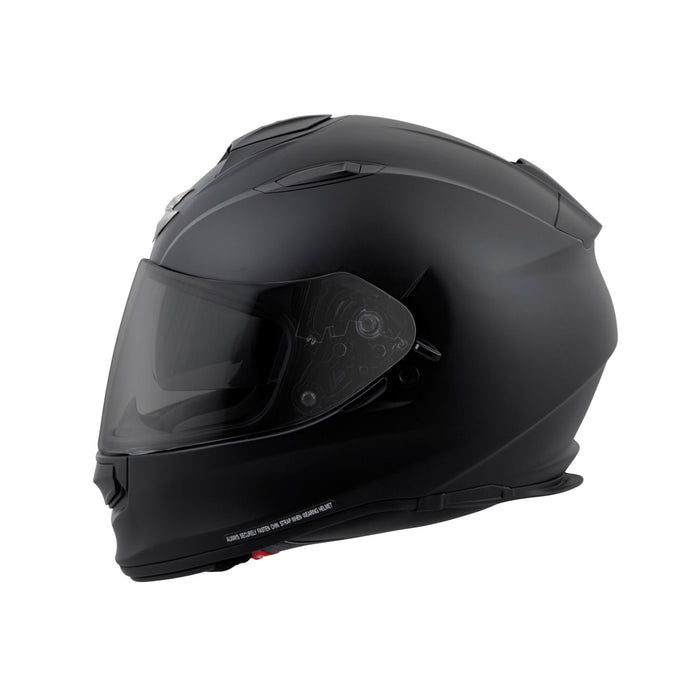 Scorpion EXO-T510 Solid Colour Helmet