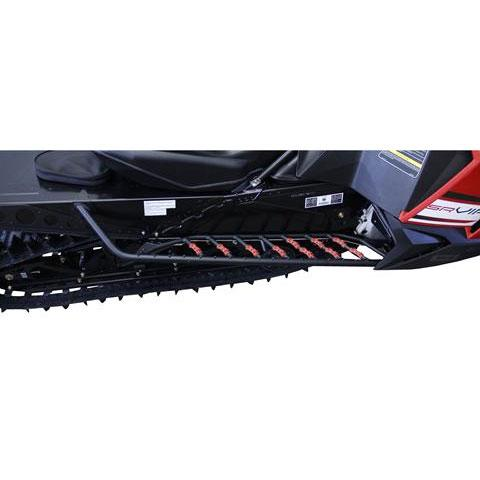 Skinz Arctic Cat & Yamaha AirFrame Running Boards (Standard Series)