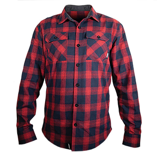 509 Basecamp Flannel Shirt