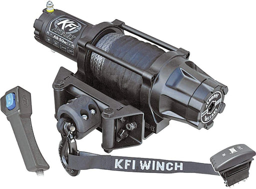 KFI Products KFI ASSAULT AS-50 5000 LB WINCHES
