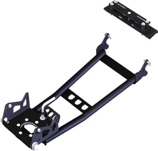 KFI Products Hybrid ATV Plow Mount and Tubes