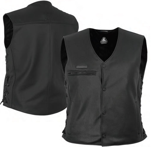 Fieldsheer Legion Leather Vest