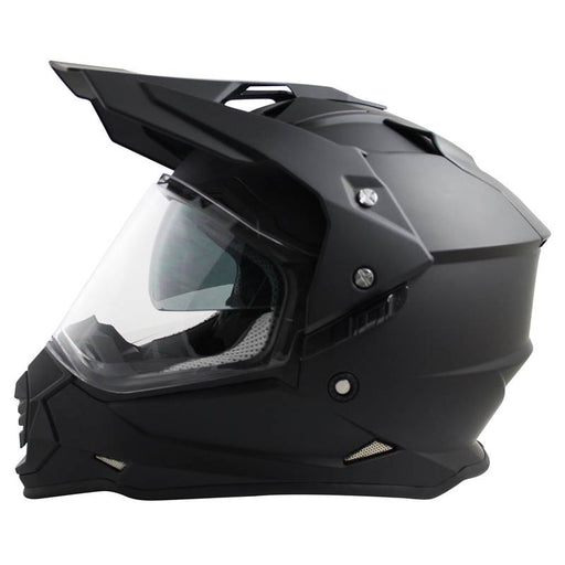 MT Helmets Mode DS Solid