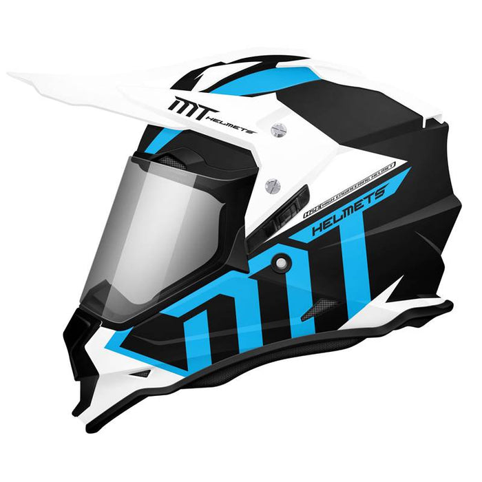 MT Off Road Helmet Mode DS Team