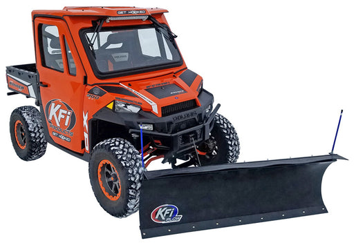 KFI Products KFI UTV Complete Plow Package