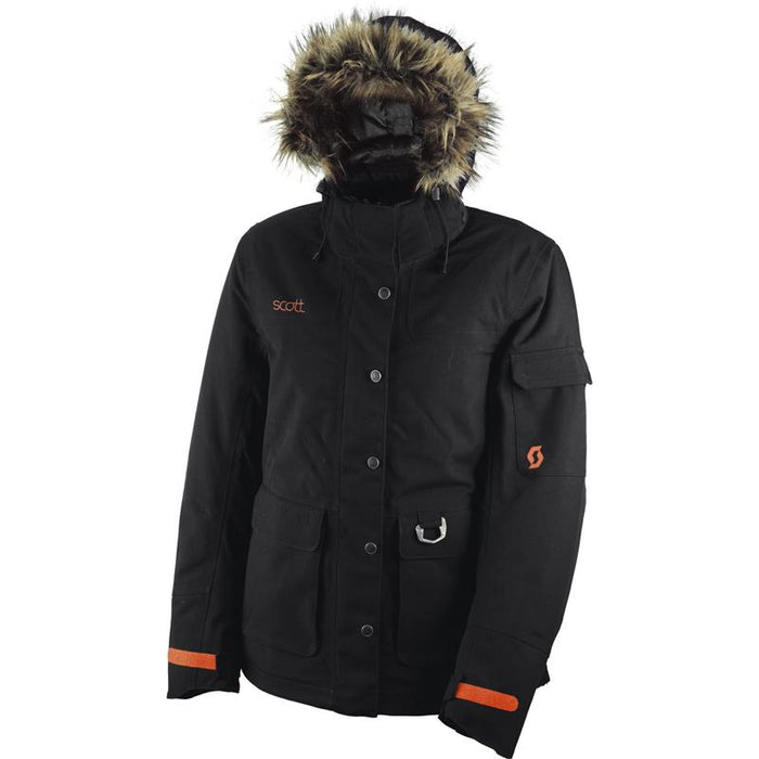 Scott Nordic Women's Jacket