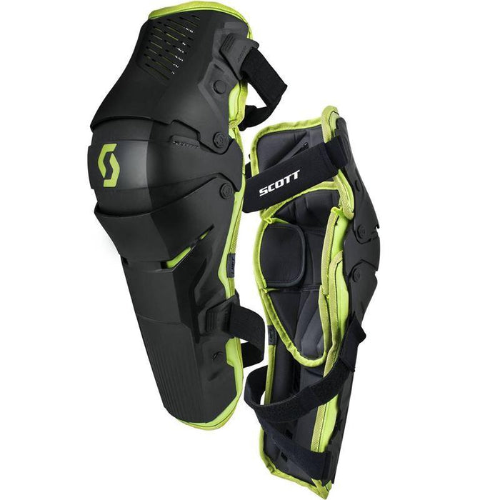 Scott Trigger Knee Guards
