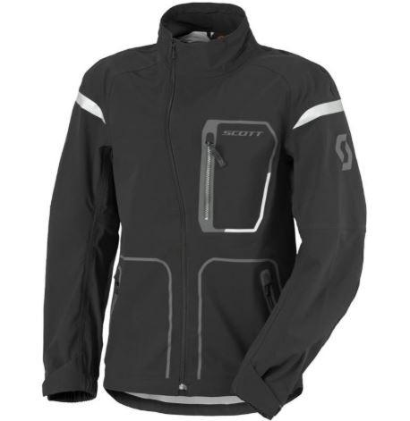 Scott Concept DP Waterproof Motorcycle Jacket