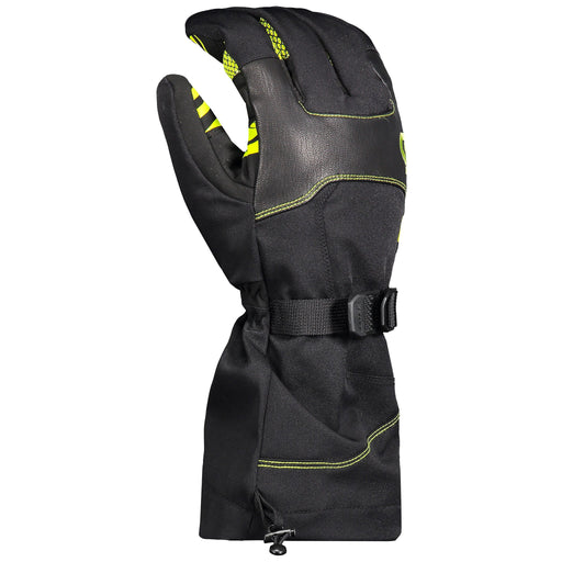 Scott Cubrick Long Snowmobile Glove