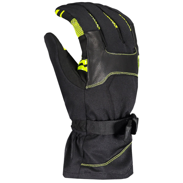 Scott Short Cubrick Snowmobile Glove