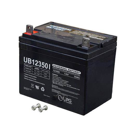 U1-12 (RHINO/HISUN/POWERMAX) BS BATTERY