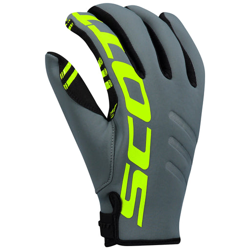Scott Neoprene II Pro Snowmobile Gloves
