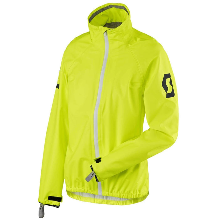 Scott Ergonomic PRO DP Women's Rain Jacket