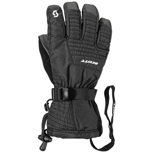 Scott Ultimate Junior Snowmobile Gloves and Mittens