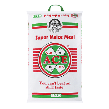 Ace Super Maize Meal 10kg