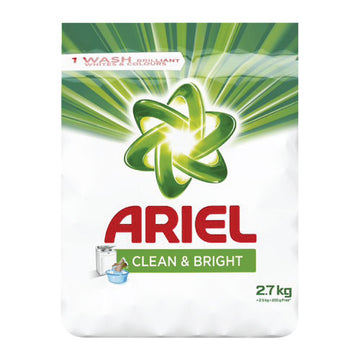 Ariel Hand Washing Powder 2.7kg