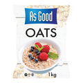As Good Oats 1kg