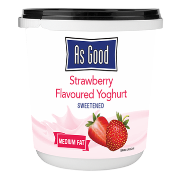 As Good Yoghurt 1kg