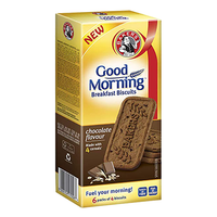 Bakers Good Morning Biscuits 200g