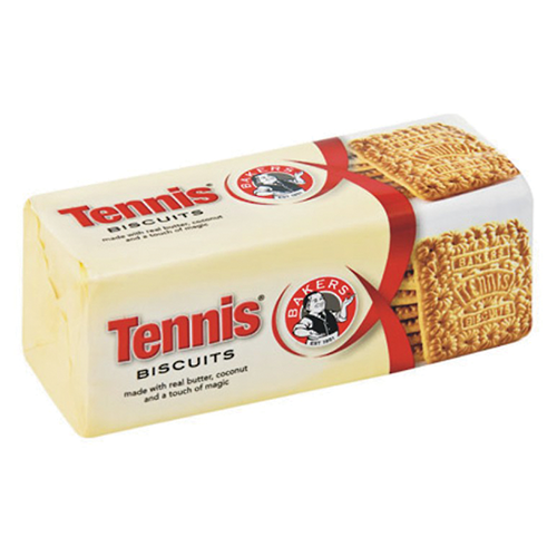 Bakers Tennis Biscuits 200g