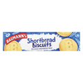 Baumans's Shortbread Biscuits 160g
