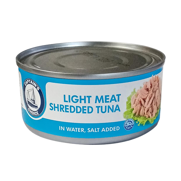 Captains Choice Tuna 170g