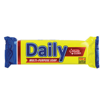 Daily Laundry Bar 500g