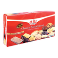 De Vries Choice Assortment 800g