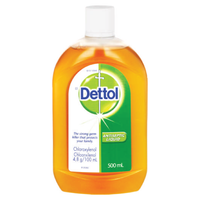 Dettol Anti Septic Liquid 750ml